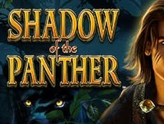 Shadow of the Panther logo