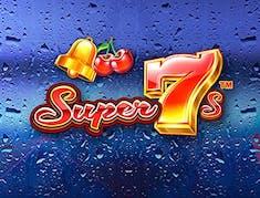 Super 7s logo