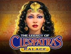The Legacy of Cleopatra's Palace logo