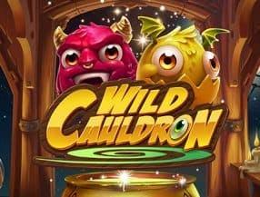 Wild Cauldron