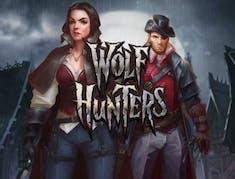 Wolf Hunters logo