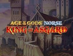 Age of the Gods Norse: King of Asgard logo