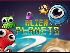 Alien Planets logo