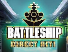 Battleship Direct Hit logo