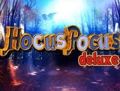 Hocus Pocus Deluxe HD logo