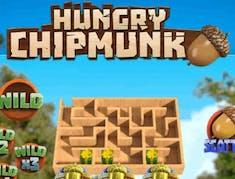 Hungry Chipmunk logo