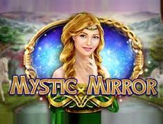 Mystic Mirror logo