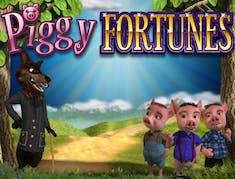 Piggy Fortune logo