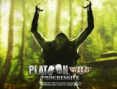 Platoon Wild logo