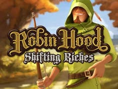 Robin Hood: Shifting Riches logo