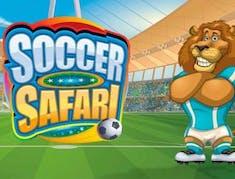 Soccer Safari logo