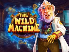 The Wild Machine logo