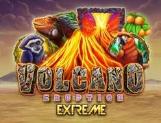 Volcano Eruption Extreme logo