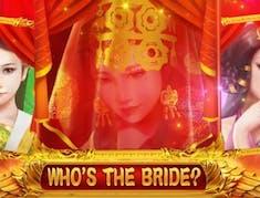 Who's the Bride logo