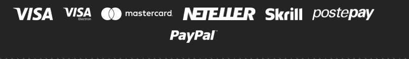 Opzioni de pagamento di Winbet365