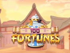 100 Fortunes logo