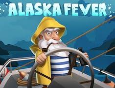 Alaska Fever logo