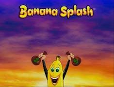Banana Splash logo