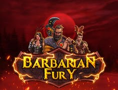 Barbarian Fury logo