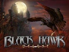 Black Hawk Deluxe logo