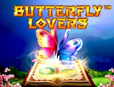 Butterfly Lovers™ logo