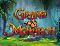 Grand Monarch logo