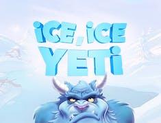 Ice Ice Yeti logo