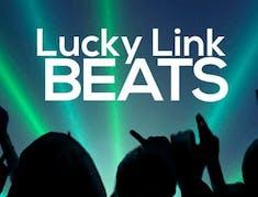 Lucky Link Beats logo