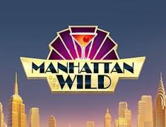Manhattan Goes Wild logo