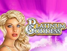 Platinum Goddess logo