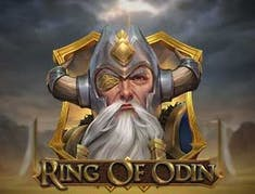 Ring of Odin logo