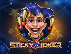 Sticky Joker logo
