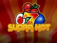 Supra Hot logo