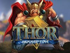 Thor Hammer Time logo