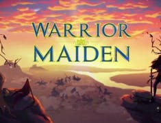 Warrior Maiden logo