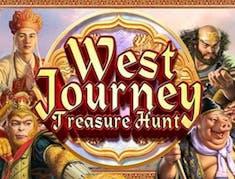 West Journey Treasure Hunt logo