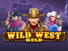 Wild West Gold logo