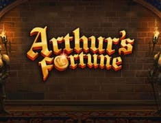Arthur's Fortune logo