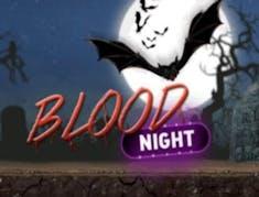 Blood Night logo