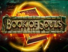 Book of Souls logo