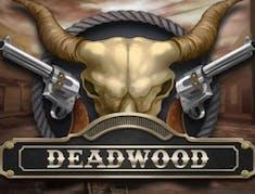 Deadwood logo