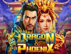 Dragon and Phoenix logo
