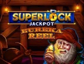 Eureka Reels Blast Superlock