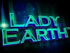 Lady Earth logo