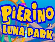 Pierino al Luna Park logo