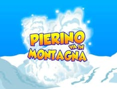 Pierino va in Montagna logo