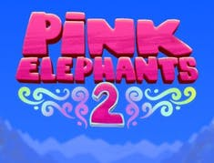 Pink Elephants 2 logo