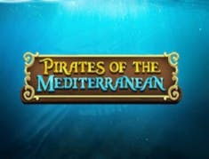 Pirates of the Mediterranean logo