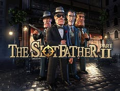SlotFather II logo