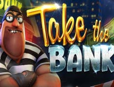 Take the Bank logo